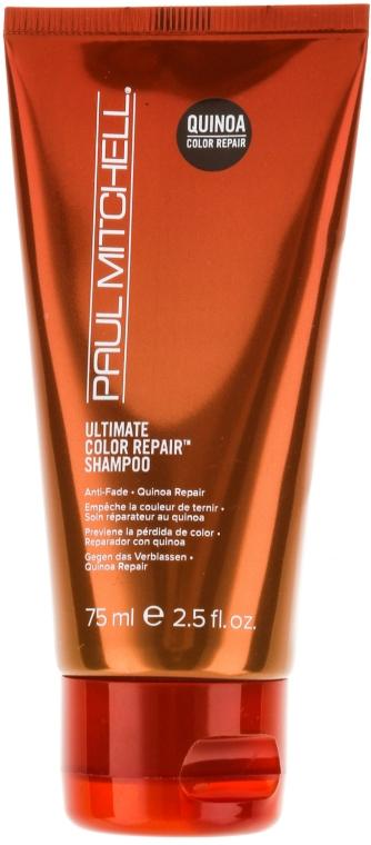 Восстанавливающий шампунь для сохранения цвета - Paul Mitchell Ultimate Color Repair Shampoo