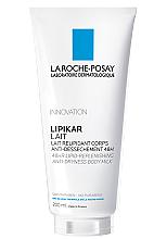 Парфумерія, косметика Зволожуюче молочко для тіла - La Roche-Posay Lipikar Lait