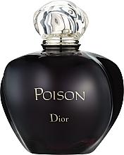 Духи, Парфюмерия, косметика Dior Poison - Туалетная вода