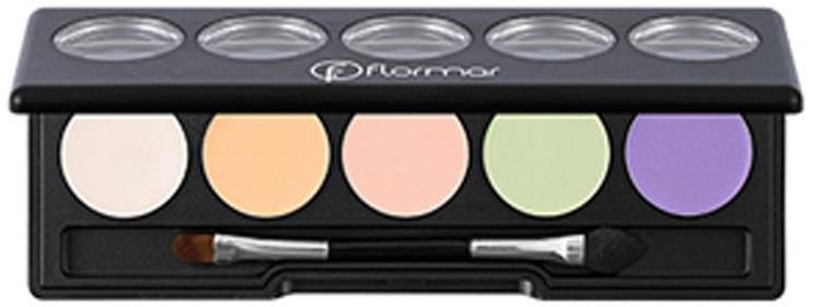 Консилер-основа - Flormar Camouflage Palette Concealer