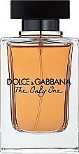 Духи, Парфюмерия, косметика Dolce&Gabbana The Only One - Парфюмированная вода