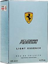 Духи, Парфюмерия, косметика Ferrari Light Essence - Туалетная вода