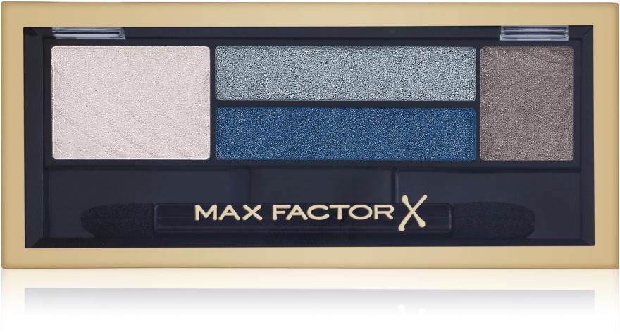 Тени для век и бровей - Max Factor Smokey Eye Drama Kit 2-IN-1 Eyeshadow and Brow Powder