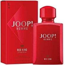 Духи, Парфюмерия, косметика Joop! Joop! Homme Red King - Туалетная вода