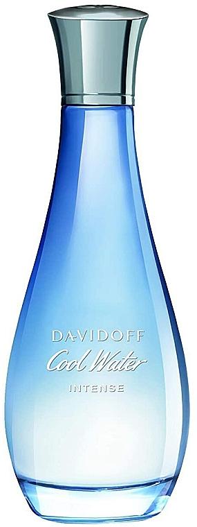 Davidoff Cool Water Intense For Her - Парфюмированная вода (пробник)
