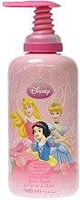 """Духи, Парфюмерия, косметика Гель-пена для душа """"Princess"""" - Disney Princess Bath & Shower Gel"""
