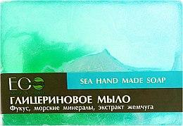 Духи, Парфюмерия, косметика Мыло глицериновое - ECO Laboratorie Sea Hand Made Soap
