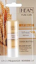 Духи, Парфюмерия, косметика Бальзам для губ восстанавливающий - Hean Pure Care Wheat Repair Lip Balm