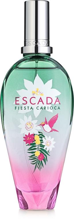 Escada Fiesta Carioca - Туалетная вода (тестер с крышечкой)