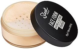 Духи, Парфюмерия, косметика Рассыпчатая пудра для лица - Sleek MakeUP Face Form Baking & Setting Powder