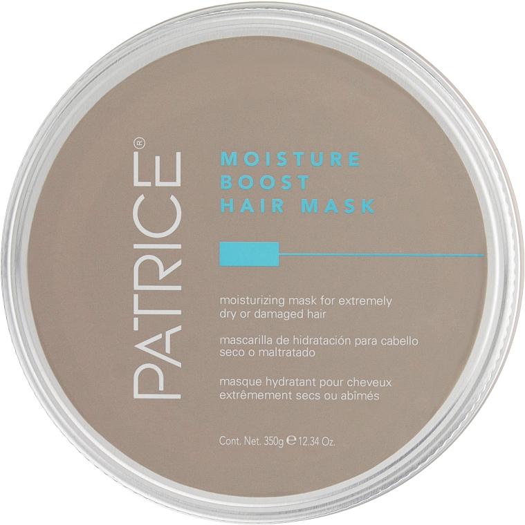 Маска Интенсивное увлажнение - Patrice Beaute Thalasso Masque Hydratant Protecteur