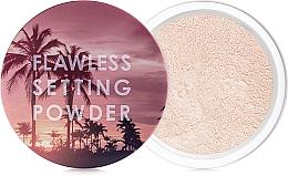 Духи, Парфюмерия, косметика Финишная рассыпчатая пудра - Focallure Setting Powder