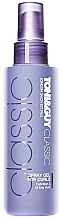 Духи, Парфюмерия, косметика Спрей-гель для фиксации вьющихся волос - Toni & Guy Classic Spray Gel For Curls
