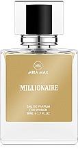 Духи, Парфюмерия, косметика Mira Max Millionaire - Парфюмированная вода