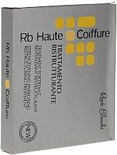Духи, Парфюмерия, косметика Ампулы для лечение поврежденных волос - Renee Blanche Haute Coiffure Ristrutturanti
