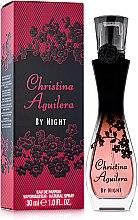 Духи, Парфюмерия, косметика Christina Aguilera by Night - Парфюмированная вода