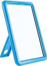 Духи, Парфюмерия, косметика Зеркало прямоугольное, голубое - Inter-Vion