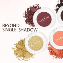 Тени для век - Beyond Single Eyeshadow — фото N2