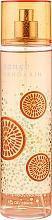 Духи, Парфюмерия, косметика Парфюмированный спрей для тела - Bath and Body Works Mango Mandarin