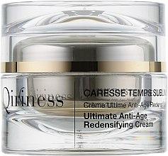 Духи, Парфюмерия, косметика Антивозрастной восстанавливающий крем - Qiriness Ultimate Anti-Age Redensifying Cream