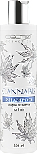 "Духи, Парфюмерия, косметика Шампунь для волос ""Каннабис"" - Code Of Beauty Cannabis Shampoo"