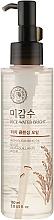 Духи, Парфюмерия, косметика Гидрофильное масло для нормальной и сухой кожи - The Face Shop Rice Water Bright Cleansing Rich Oil