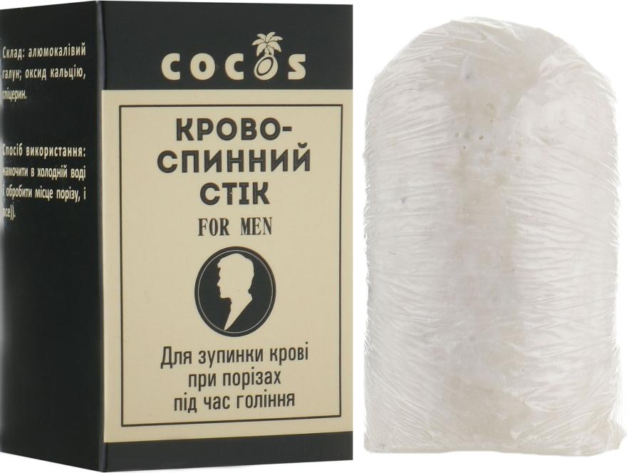 Кровоостанавливающий стик - Cocos