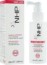 Духи, Парфюмерия, косметика Стимулирующий лосьон против выпадения волос - NHP Hair Loss Lotion