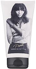 Духи, Парфюмерия, косметика Naomi Campbell Private - Гель для душа