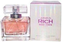 Духи, Парфюмерия, косметика Geparlys Rich Rose Again - Парфюмированная вода