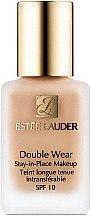 Духи, Парфюмерия, косметика Тональный крем - Estee Lauder Double Wear Stay-in-Place Makeup SPF10 (тестер)