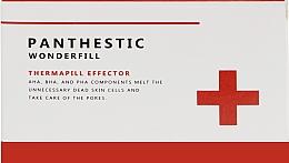 Духи, Парфюмерия, косметика Сыворотка отшелушивающая для лица - Panthestic Wonderfill Thermapill Effector