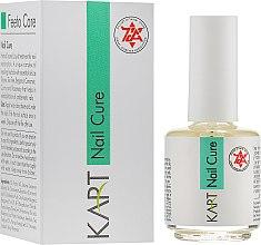 Духи, Парфюмерия, косметика Профилактическая противогрибковая жидкость для ногтей - Kart Feeto Care Nail Cure