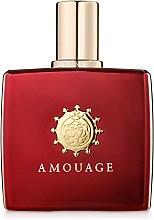Духи, Парфюмерия, косметика Amouage Journey Woman - Парфюмированная вода (тестер с крышечкой)