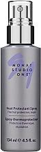 Духи, Парфюмерия, косметика Термозащитный спрей для волос - Monat Studio One Heat Protectant Spray