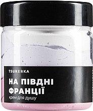 """Духи, Парфюмерия, косметика Крем для душа """"На юге Франции"""" - Tsukerka Shower Cream"""
