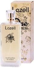 Духи, Парфюмерия, косметика Lazell One Women - Парфюмированная вода