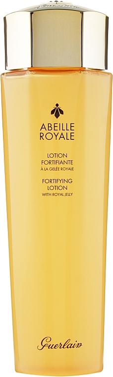 Укрепляющий лосьон с маточным молочком - Guerlain Abeille Royale Fortifying Lotion