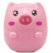 "Духи, Парфюмерия, косметика Бальзам для губ ""Свинка"" персик - IDC Institute Martinelia Pig & Panda Lip Balm Peach"