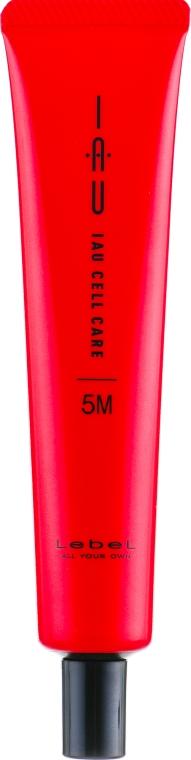 Крем-концентрат для увлажнения волос - Lebel Infinity Aurum Salon Care IAU Cell Care 5M