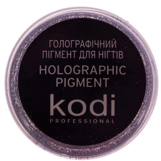 Голографический пигмент для ногтей - Kodi Professional Holographic Pigment
