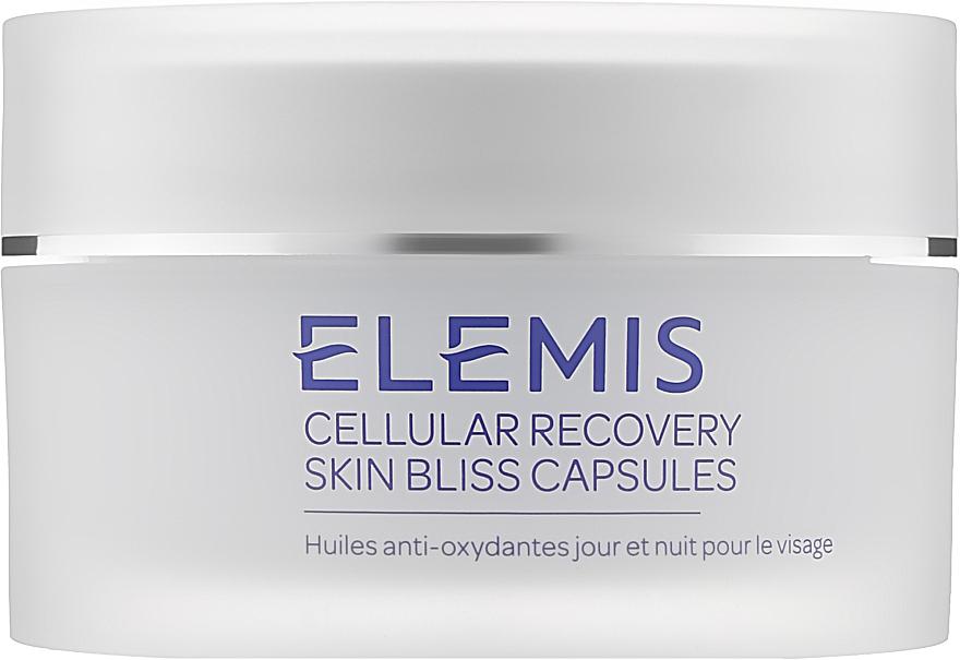 """Капсулы для лица """"Клеточное восстановление"""" - Elemis Cellular Recovery Skin Bliss Capsules"""