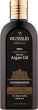 Духи, Парфюмерия, косметика Кондиционер для всех типов волос - Olivolio Argan Oil Conditioner All Hair Types