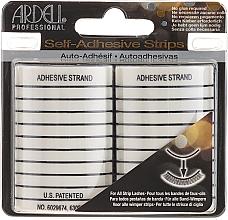 Духи, Парфюмерия, косметика Самоклеющиеся полоски для накладных ресниц 61488 - Ardell Self-Adhesive Strips