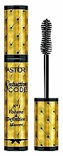 Духи, Парфюмерия, косметика Тушь для ресниц - Astor Seduction Codes N°01 Volume & Definition Mascara