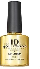 Духи, Парфюмерия, косметика Голографический гель-лак для ногтей - HD Hollywood Gel Polish