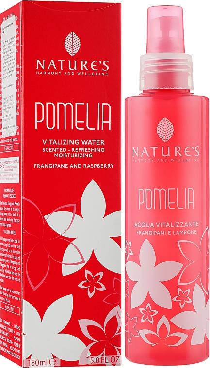 Витаминная вода для тела - Nature's Pomelia Acqua Vitalizzante