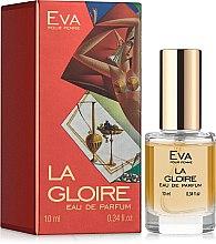 Духи, Парфюмерия, косметика Eva Cosmetics La Gloire - Парфюмированная вода (мини)