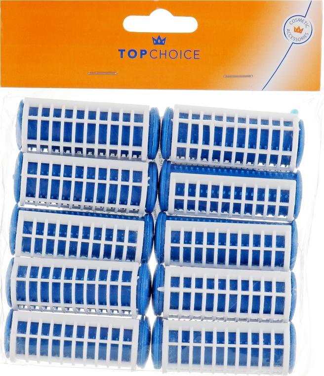 Термобигуди для волос, 23 мм, 10 шт - Top Choice