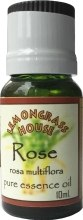 "Духи, Парфюмерия, косметика Эфирное масло ""Роза"" - Lemongrass House Rose Pure Essential Oil"